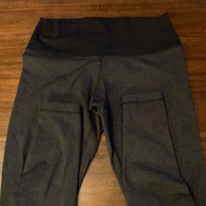 Lululemon Wonderunder leggings